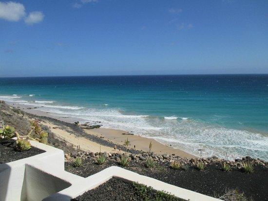 TUI MAGIC LIFE Fuerteventura: balcony view