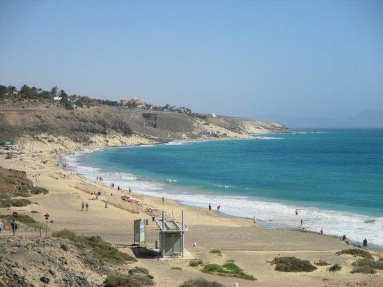TUI MAGIC LIFE Fuerteventura: Beach