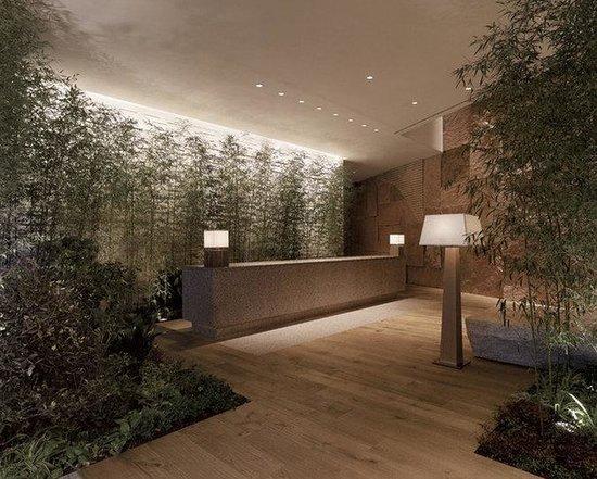 Park Hyatt Busan: Lobby