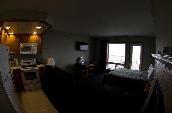 D Sands Condominium Motel: Suite