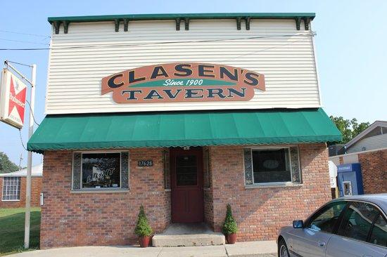 Clasen's Tavern