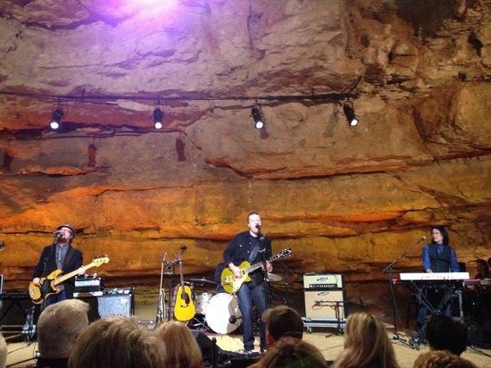 Bluegrass Underground : Jason Isbell