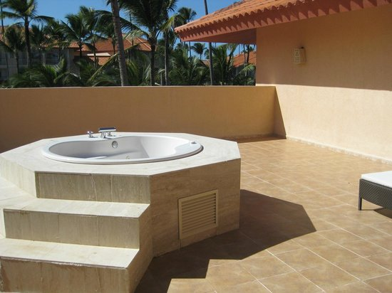 Majestic Elegance Punta Cana: Terrace Room