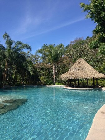 Hotel Borinquen Mountain Resort : Pool