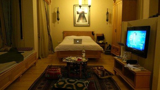 Sultan Corner Hotel : Room 4
