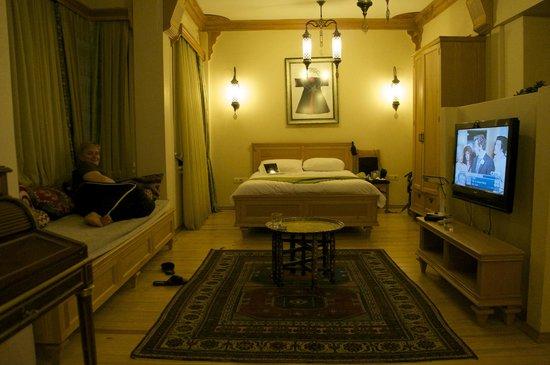 Sultan Corner Hotel: Room 4