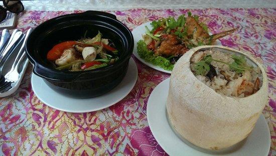 Serai (Malaysian Kitchen)