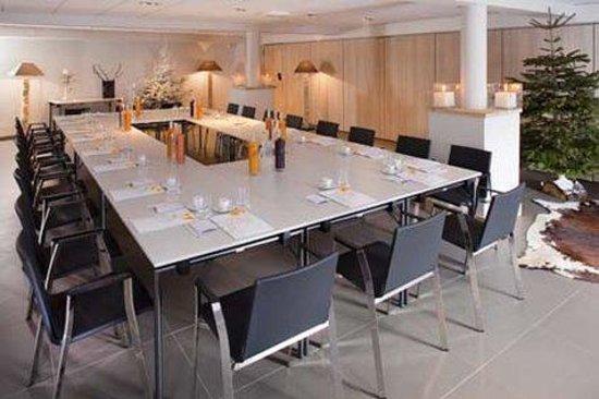 meeting room l 39 alta peyra hotel et spa saint veran. Black Bedroom Furniture Sets. Home Design Ideas