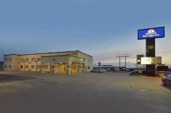 Americas Best Value Inn Tucumcari