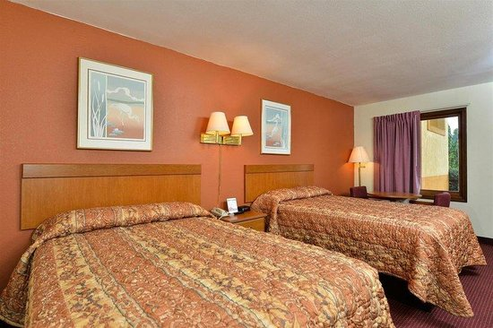 Photo of Americas Best Value Inn Cartersville