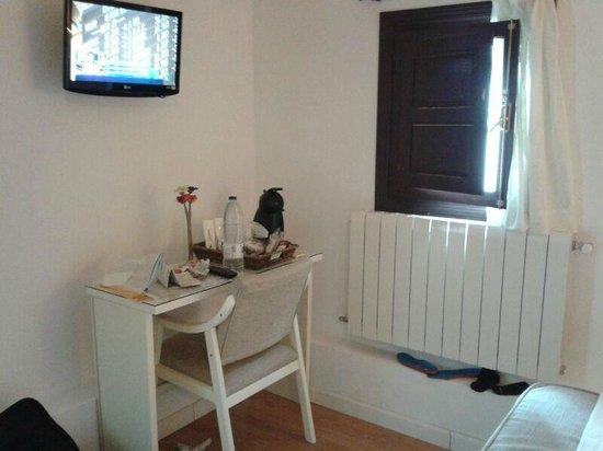 Hostal Tabanqueta Cuenca: Room