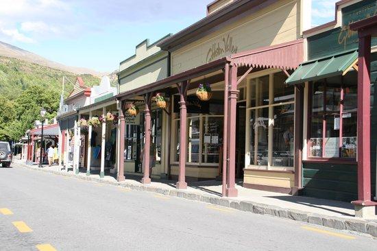 Arrowtown Village : Arrowtown