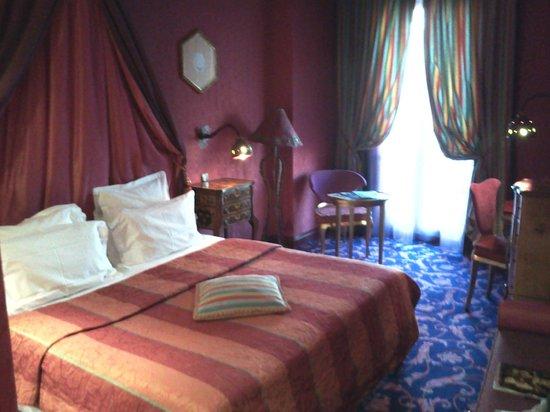 Villa Royale: Room Jean Gabin