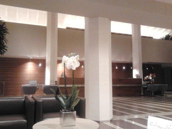 Hotel Corte Valier: hall