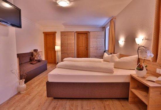 Hotel Garni Fiegl Apart : Neu renoviertes Studio