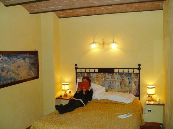 Borgo di Villa Castelletti: Interior