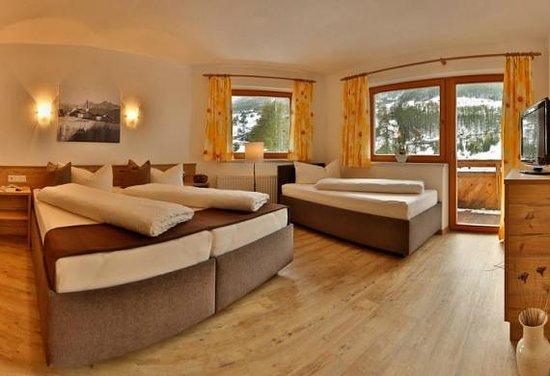 Hotel Garni Fiegl Apart : Neu renoviertes Appartement