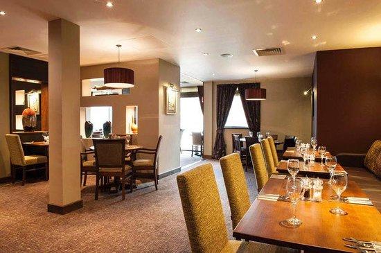 Premier Inn Canterbury City Centre Hotel: Thyme Restaurant