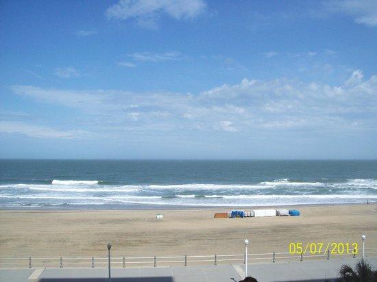 Ocean Beach Club: Beach