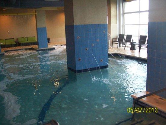 Ocean Beach Club: Pool