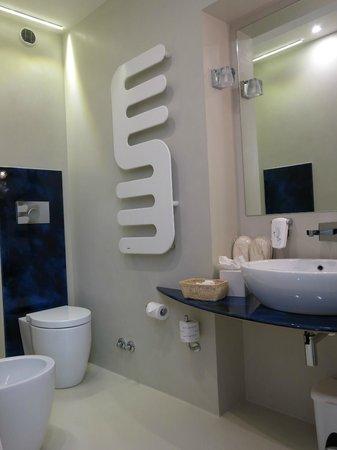 Relais Maddalena: Bathroom