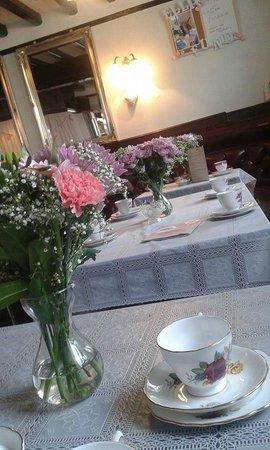 Ellie Mai's Tea Room