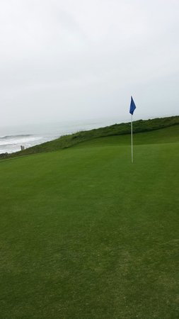 Half Moon Bay Golf Links : Never a bad hole