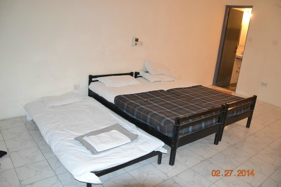 Hotel Kailas