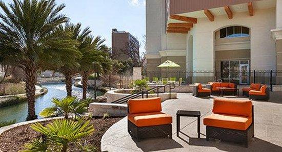 Wyndham Garden San Antonio Riverwalk Museum Reach Updated 2017 Hotel Reviews Price