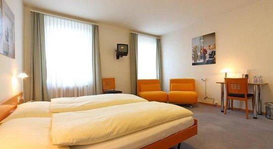 Münchnerhof Swiss Q Hotel: Other