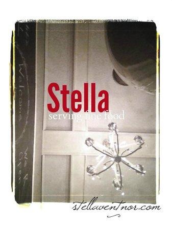 Stella Restaurant: NJ