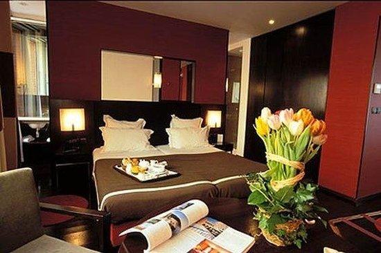 Le Boutique Hotel Garonne: Your Choice