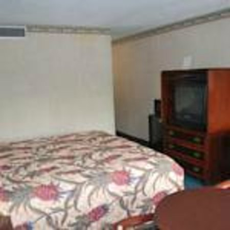 Best Motel Lakeland: King Room