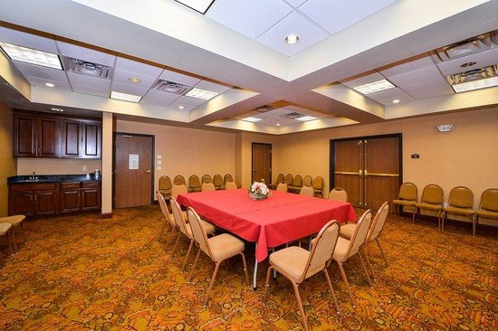 Lexington Hotel & Suites - Fountain Hills / North Scottsdale: Meeting Space