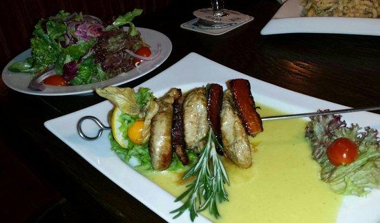 Hotel-Restaurant-Weinkeller Eisenkrug