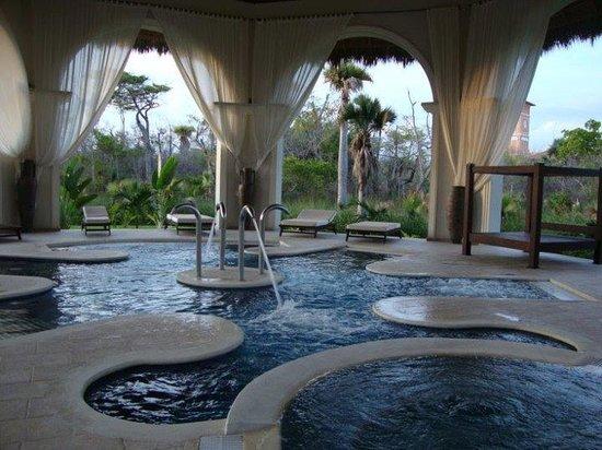 Majestic Elegance Punta Cana: Spa