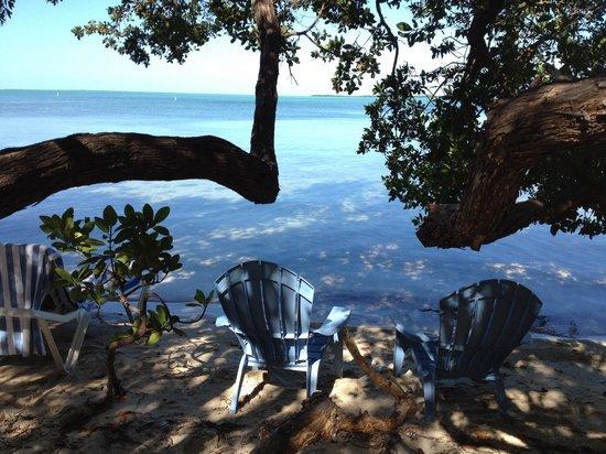 Hilton Key Largo Resort: Relaxing enough?