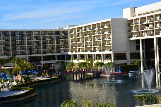 Desert Springs JW Marriott Resort & Spa: hotel