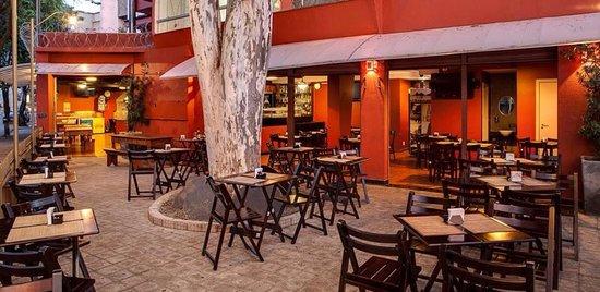 Restaurante e Pizzaria O Boiadeiro