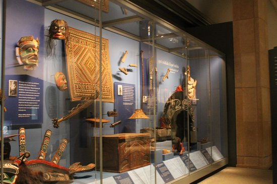 National Museum of the American Indian: particolare