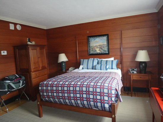 Williamsburg Lodge, Autograph Collection: room