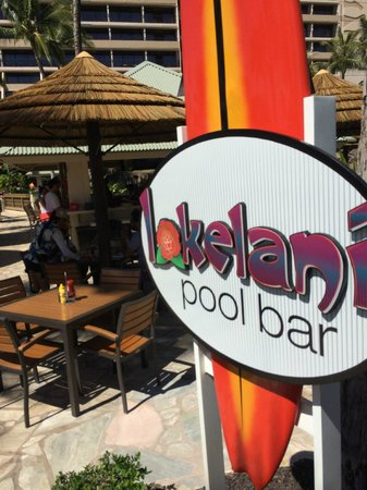 Marriott's Maui Ocean Club  - Lahaina & Napili Towers: restaurant