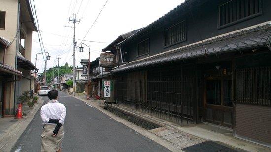Cultural Property of Matsuyama Area