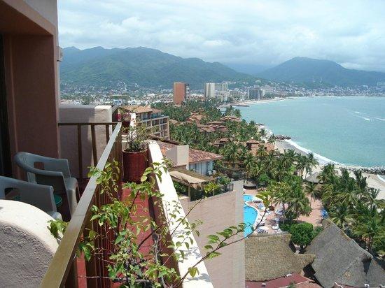 Friendly Vallarta All Inclusive Family Resort: Un vistazo a Puerto Vallarta!!!