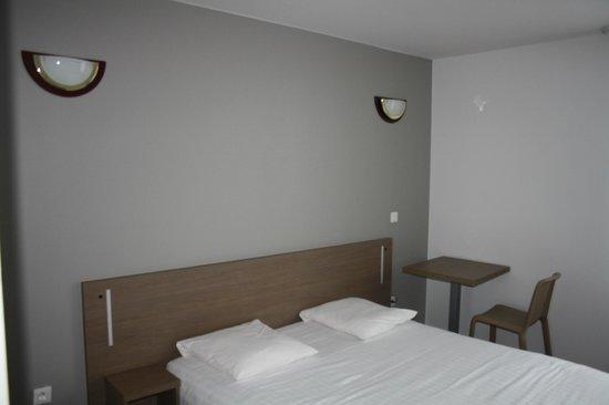 Appart'City Paris Bobigny: Bedroom