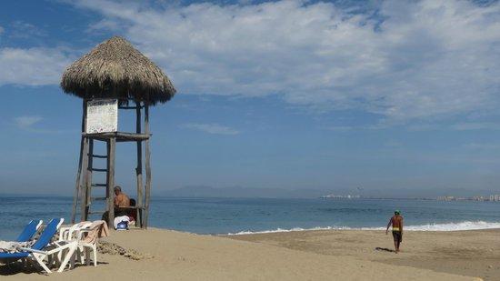 Hotel Casa Dona Susana : The Beach