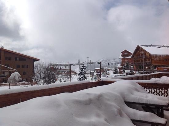 Alpe d'Huez Grand Domaine Ski : our view