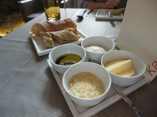 Kastenmeiers: Gruß aus der Küche