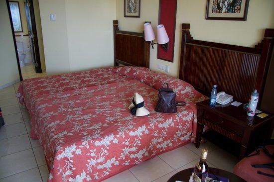 IBEROSTAR Laguna Azul: Room 16517