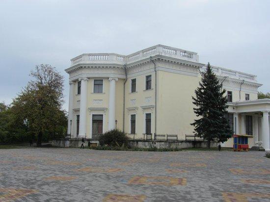 Belvedere of Vorontsov's Palace: Vorontsov Palace